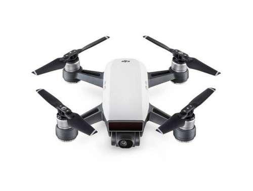 Spark Drone Color-Alpine White