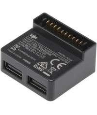 Адаптeр за зареждане на мобилен телефон от батерията на Mavic 2