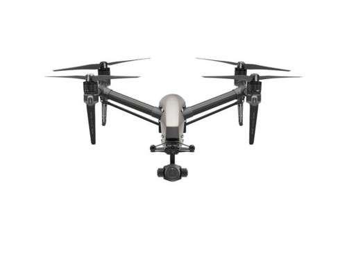 Inspire 2 Drone + Zenmuse X4S Camera