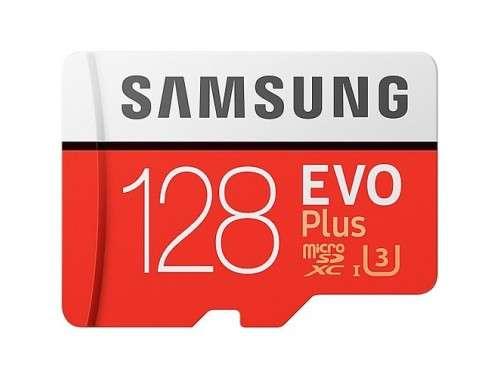 Samsung EVO Plus microSDXC 128GB