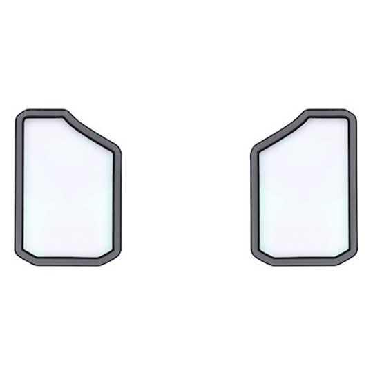 Goggles Corrective Lenses