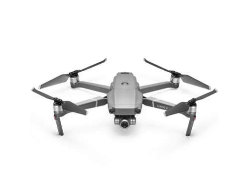 Дрон Mavic 2 Zoom (без дистанционно управление и зарядно)