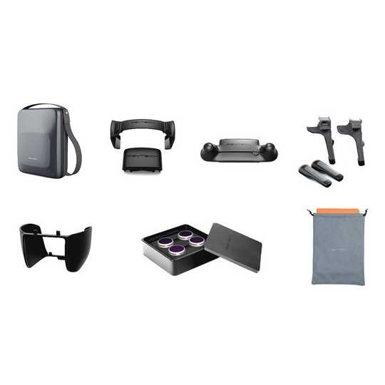 PGYTECH Mavic 2 Zoom Combo Accessories (Professional)
