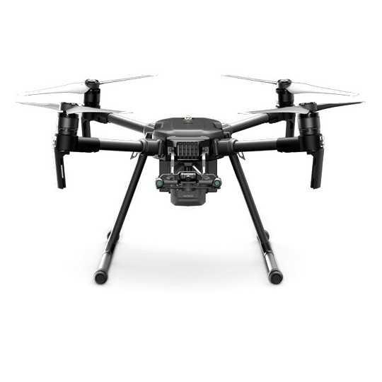 Matrice 200 V2 Drone