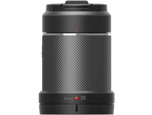 Обектив DL 35mm F2.8 LS ASPH за камерата Zenmuse X7