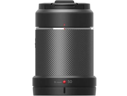 Обектив DL 50mm F2.8 LS ASPH за камерата Zenmuse X7