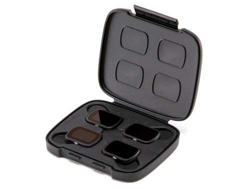 Osmo Pocket ND Filters Set