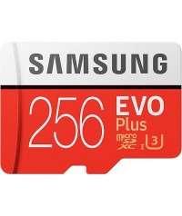 Samsung EVO Plus microSDXC 256GB
