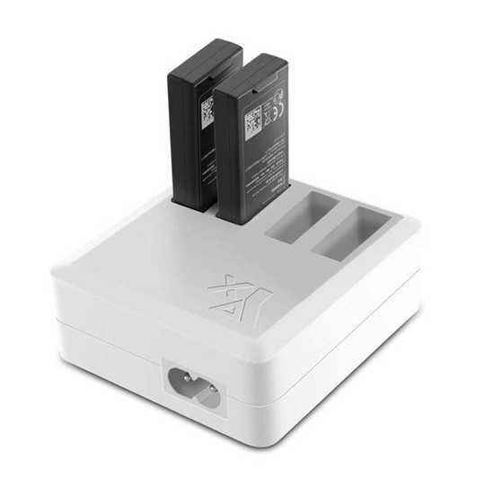 2 Tello Flight Battery + Battery Charger
