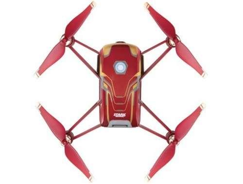 Дрон Tello Iron Man