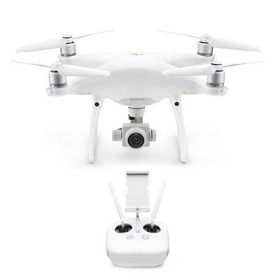 Phantom 4 Pro V2.0 Camera Drone