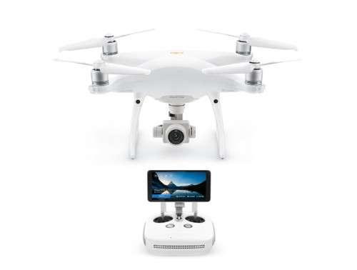 Phantom 4 Pro+ V2.0 Drone