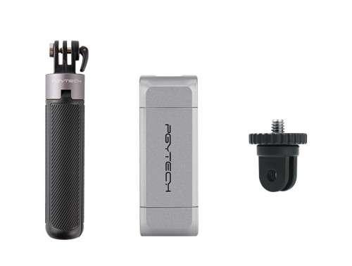 PGYTECH Държач за смартфон със селфи стик и трипод