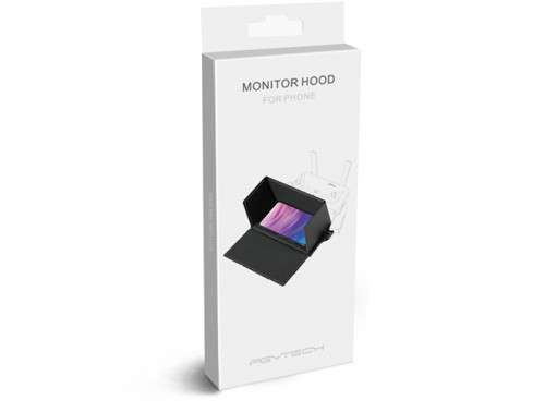 PGYTECH Monitor Hood for Phone