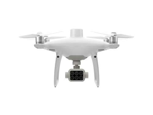 Phantom 4 Multispectral Camera Drone