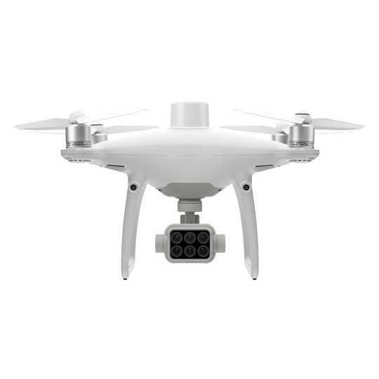 Phantom 4 Multispectral Camera Drone