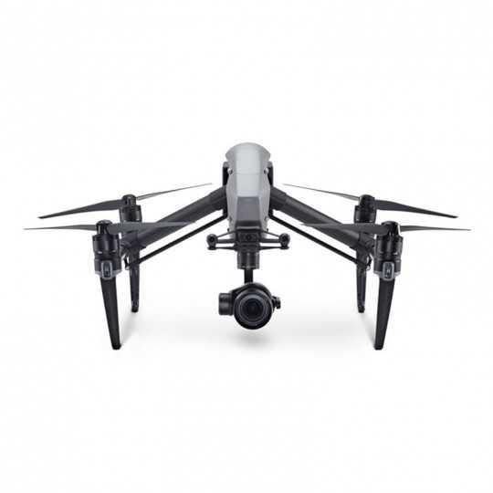 Inspire 2 Camera Drone + DJI Zenmuse X5S Camera