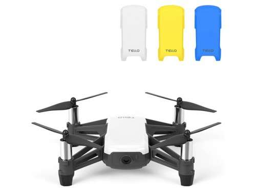 Tello Drone + Gift Snap-on Top Cover