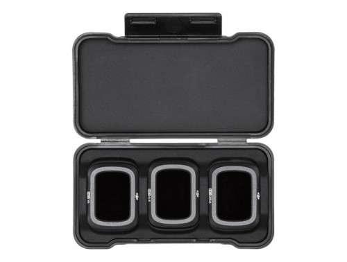 Комплект от ND16/64/256 филтри за дрон Mavic Air 2