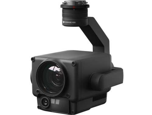 Камера Zenmuse H20