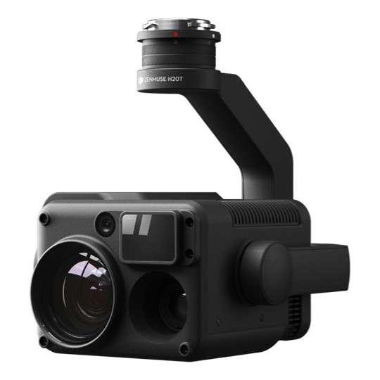Zenmuse H20T Camera