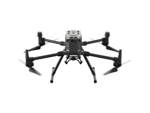 Matrice 300 RTK Drone (No batts and no charger)