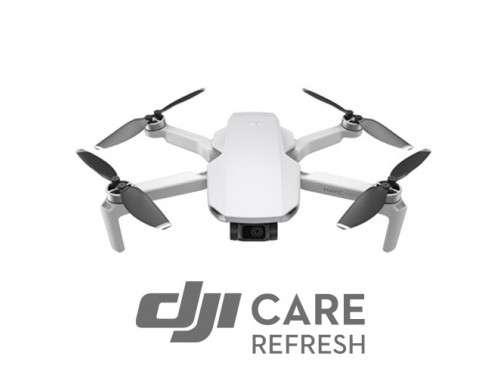 DJI Care Refresh 1-годишен план за Mavic Mini