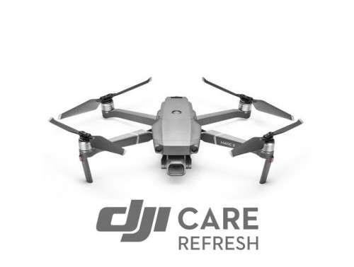 DJI Care Refresh 1-годишен план за Mavic 2