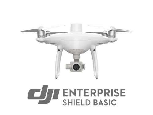 DJI Enterprise Shield Basic Phantom 4 RTK