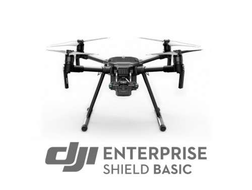 DJI Enterprise Shield Basic Matrice 200 V2