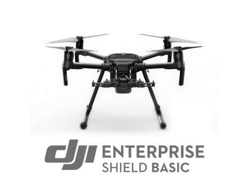 DJI Enterprise Shield Basic за Matrice 210 V2