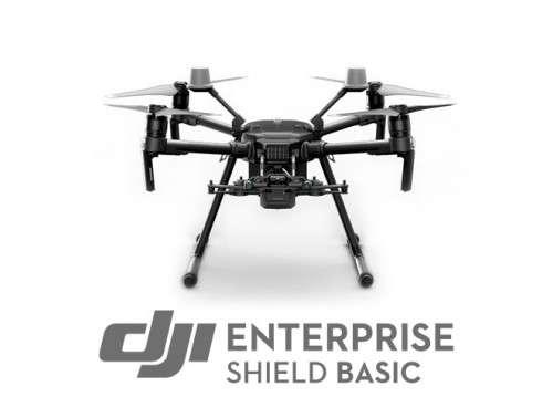 DJI Enterprise Shield Basic Matrice 210 RTK V2