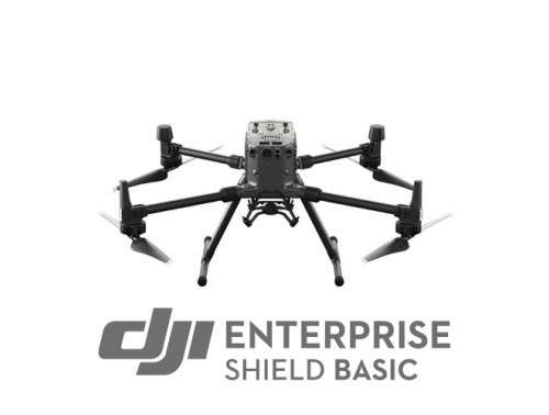 DJI Enterprise Shield Basic за Matrice 300 RTK