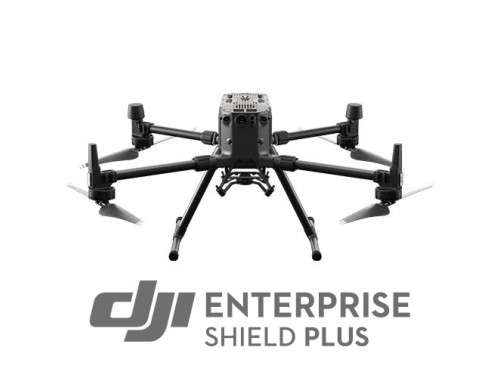 DJI Enterprise Shield Plus Matrice 300 RTK