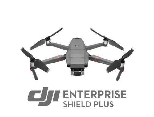 DJI Enterprise Shield Plus Mavic 2 Enterprise Dual