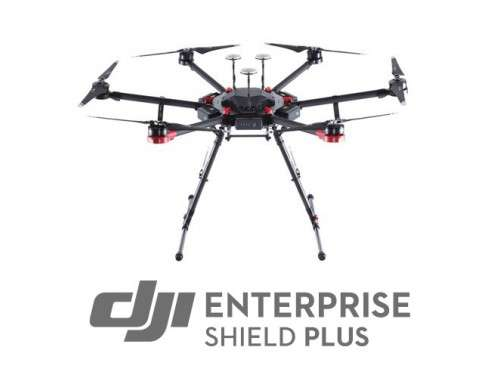 DJI Enterprise Shield Plus Matrice 600 Pro
