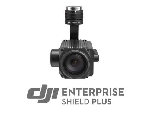 DJI Enterprise Shield Plus Zenmuse Z30