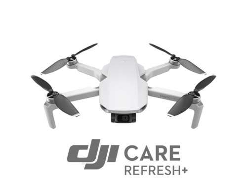 DJI Care Refresh+ plan for Mavic Mini