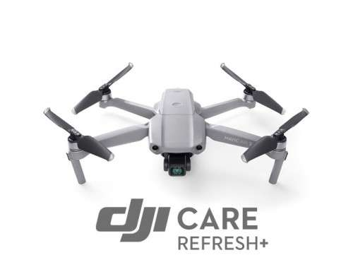 DJI Care Refresh+ план за Mavic Air 2