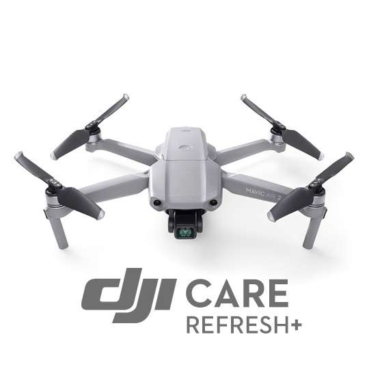 DJI Care Refresh+ plan for DJI Mavic Air 2