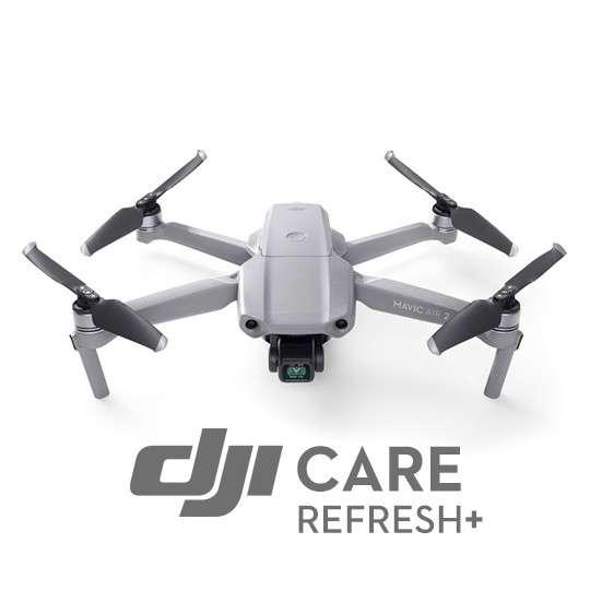 DJI Care Refresh+ план за DJI Mavic Air 2