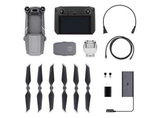 Mavic 2 Pro Drone + Smart Controller