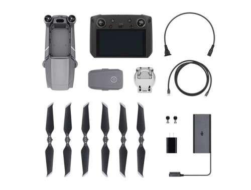 Mavic 2 Zoom Drone + Smart Controller