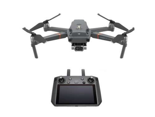 Mavic 2 Enterprise Dual Drone + Smart Controller