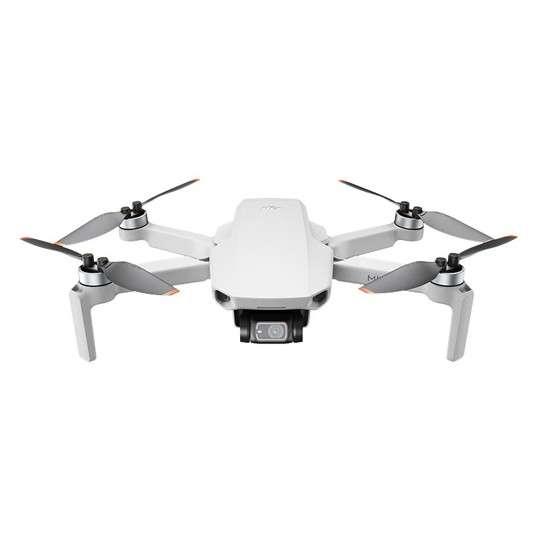 Mavic Mini 2 Drone