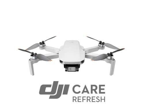 DJI Care Refresh 1-year plan for DJI Mini 2