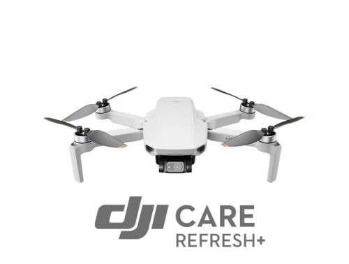 DJI Care Refresh+ plan for Mini 2