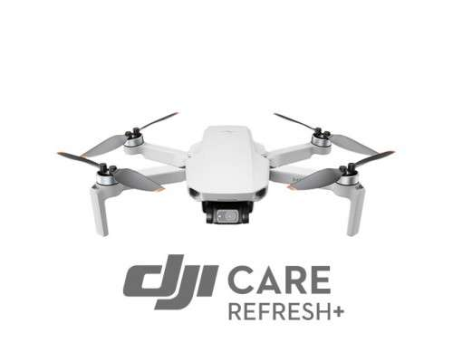 DJI Care Refresh+ план за Mini 2