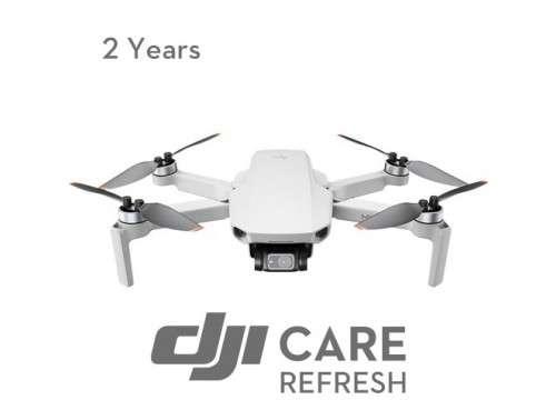 DJI Care Refresh 2-year plan for DJI Mini 2