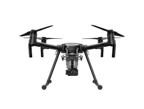 Matrice 210 Drone + Thermal Imaging Camera Zenmuse XT